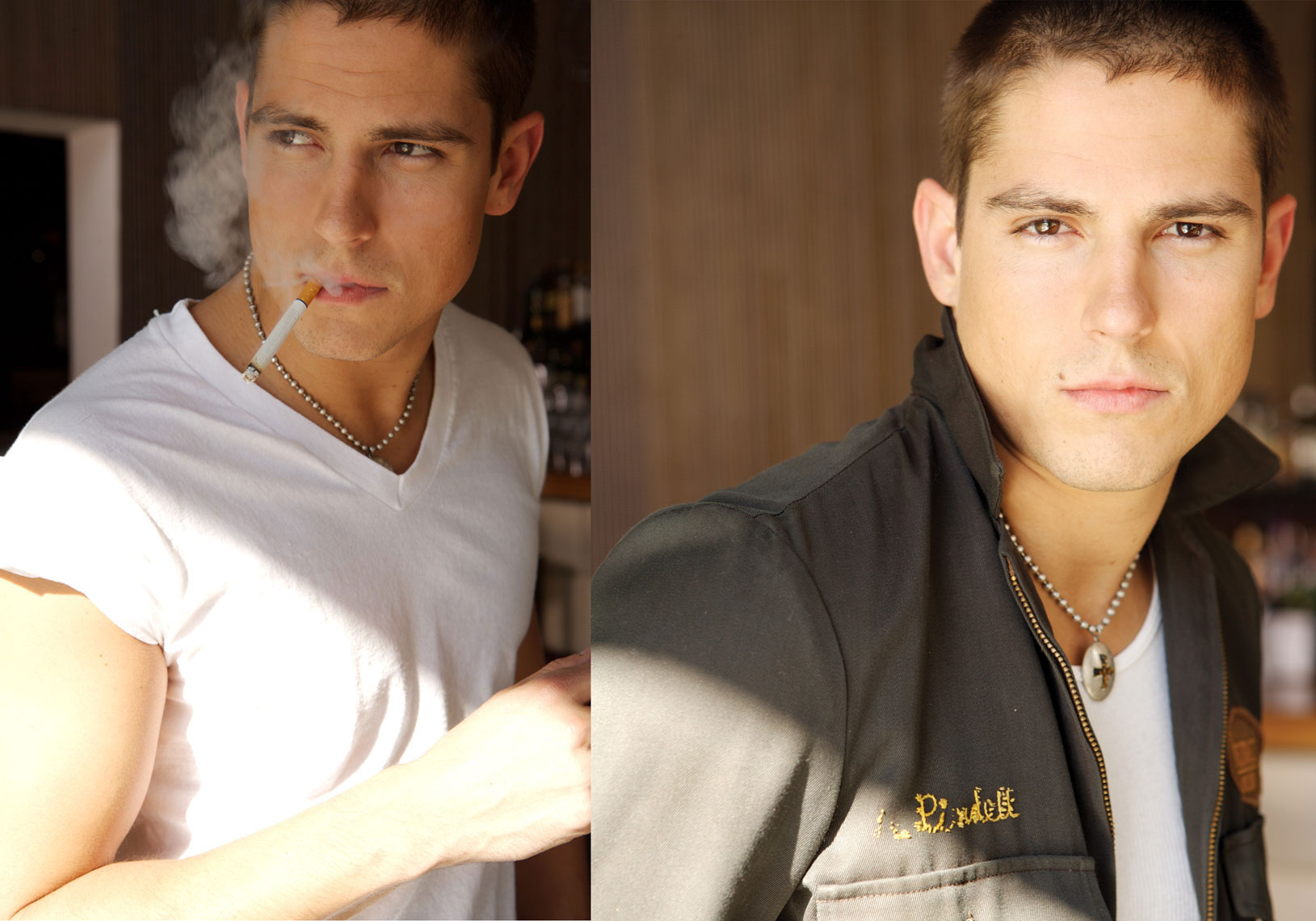 Sean Faris - Illumination Studio - Eric Wagner